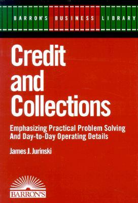 Credit and Collections - Jurinski, James John