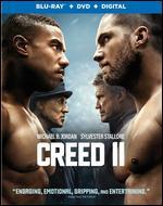 Creed II [Includes Digital Copy] [Blu-ray/DVD]