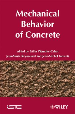 Creep, Shrinkage and Durability of Concrete and Concrete Structures: Concreep 7 - Pijaudier-Cabot, Gilles (Editor), and Gerard, Bruno (Editor), and Acker, Paul (Editor)