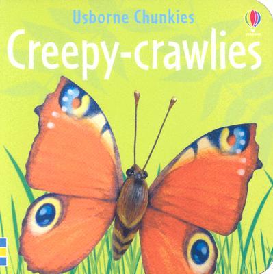 Creepy-Crawlies -