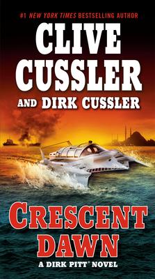 Crescent Dawn - Cussler, Clive, and Cussler, Dirk