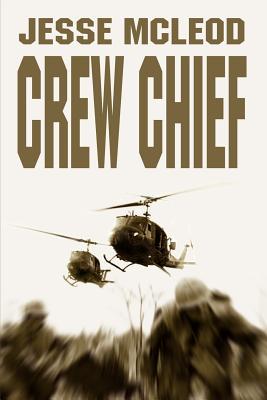 Crew Chief - McLeod, Jesse
