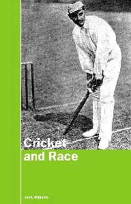 Cricket and Race - Williams, Jack