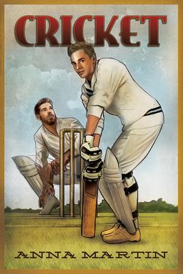 Cricket - Martin, Anna