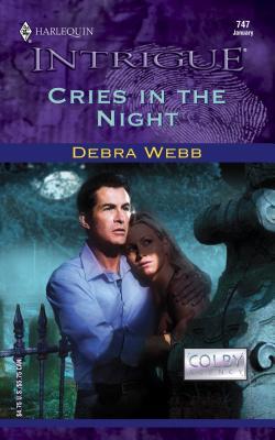 Cries in the Night - Webb, Debra