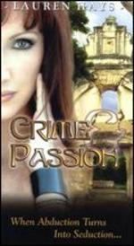 Crime and Passion