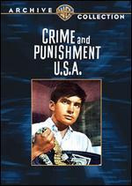 Crime and Punishment, USA - Denis Sanders