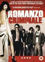 Crime Novel - Michele Placido