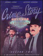 Crime Story: Season 2 [4 Discs] -