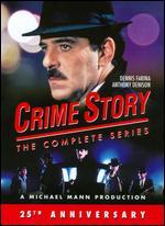 Crime Story: The Complete Series [9 Discs]