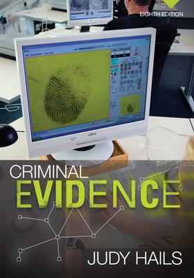 Criminal Evidence - Hails, Judy