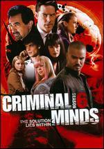 Criminal Minds: Season 06 -