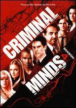 Criminal Minds: Season 4 [7 Discs]