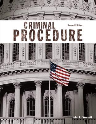 Criminal Procedure - Worrall, John L.