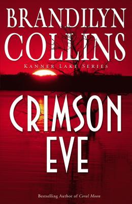 Crimson Eve - Collins, Brandilyn