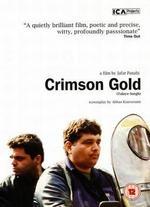Crimson Gold - Jafar Panahi