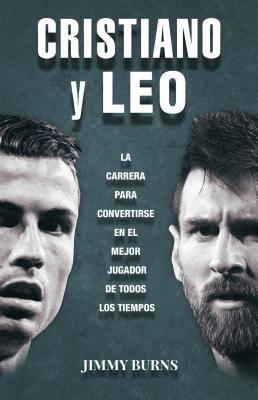 Cristiano y Leo - Burns, Jimmy