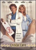 Critical Care - Sidney Lumet