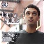 Critical Models: Chamber Works of Mohammed Fairouz