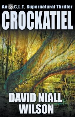 Crockatiel - Wilson, David Niall