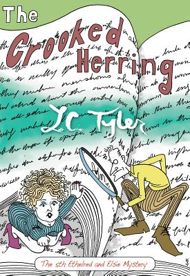Crooked Herring: Ethelred and Elsie #5 - Tyler, L C