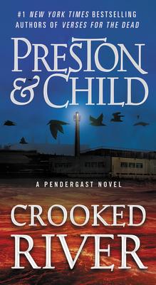 Crooked River - Preston, Douglas, and Child, Lincoln