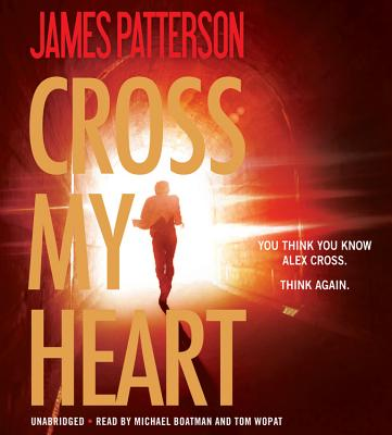 Cross My Heart - Patterson, James
