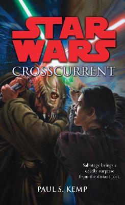 Crosscurrent - Kemp, Paul S