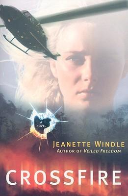 Crossfire - Windle, Jeanette