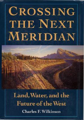Crossing Next Meridian, P - Wilkinson, Charles F