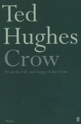 Crow - Hughes, Ted