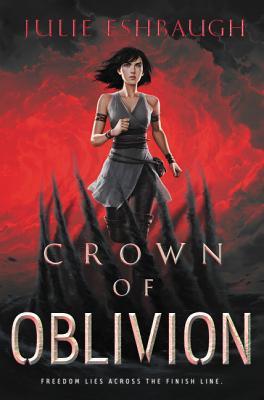 Crown of Oblivion - Eshbaugh, Julie