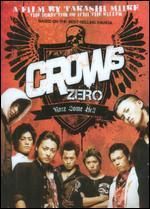 Crows: Episode 0 - Takashi Miike