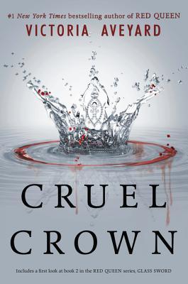 Cruel Crown - Aveyard, Victoria