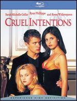 Cruel Intentions [Blu-ray] - Roger Kumble