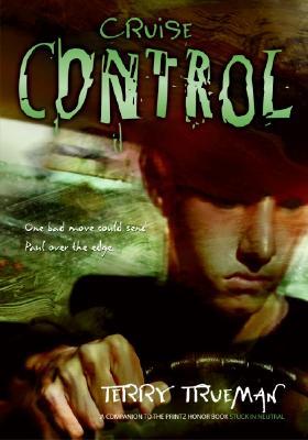 Cruise Control - Trueman, Terry