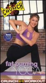 Crunch: Fat Burning Yoga