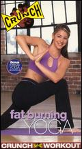 Crunch: Fat Burning Yoga - Andrea Ambandos