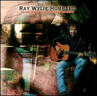 Crusades of the Restless Knights - Ray Wylie Hubbard
