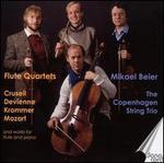 Crusell, Devienne, Krommer, Mozart: Flute Quartets