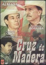 Cruz de Madera -