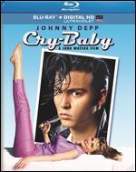 Cry-Baby [Includes Digital Copy] [UltraViolet] [Blu-ray] - John Waters