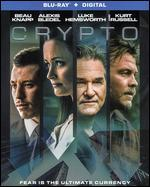Crypto [Includes Digital Copy] [Blu-ray]