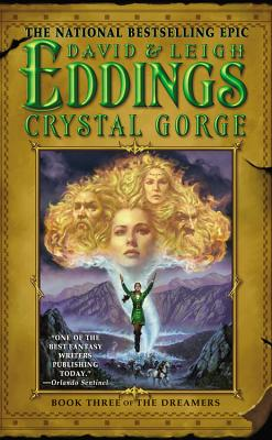 Crystal Gorge - Eddings, David, and Eddings, Leigh