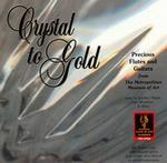 Crystal to Gold