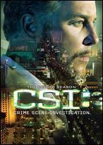 CSI: Crime Scene Investigation: The Complete Eighth Season