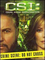 CSI: Crime Scene Investigation - The Seventh Season [7 Discs]
