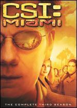 CSI: Miami: Season 03