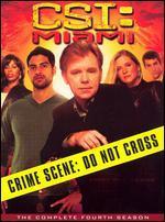 CSI: Miami: Season 04