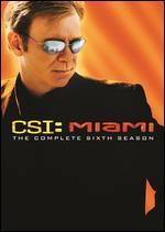 CSI: Miami: Season 06 -
